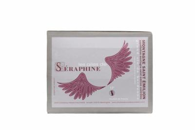 AILES DE SERAPHINE BAG IN BOX 3 L